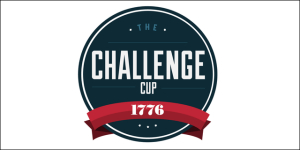 The most brilliant startups compete in The Challenge Cup.